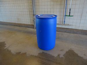Tynnyri 200 litraa, 4 kpl
