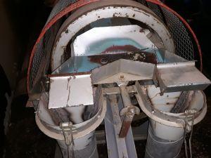 Viljan lajittelija Petkus K212