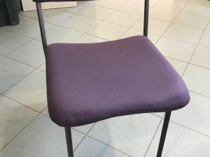 25 kpl tuoleja