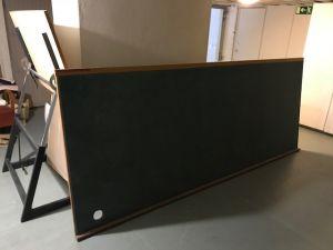 Liitutaulu 120 x 300 cm