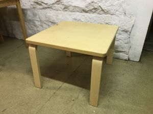 Sohvapöydät 2 kpl
