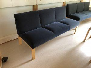 Sohva 5 kpl