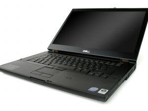 "Dell Latitude E6500 15,4"" -kannettava"