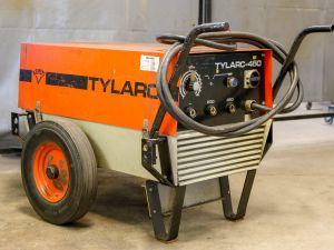 Kemppi Tylarc- 450 hitsauskone