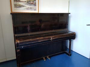 Westerlund piano
