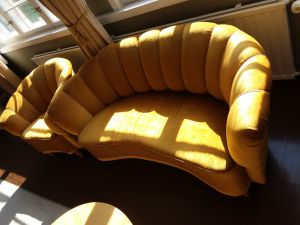 Sohva ja nojatuolit