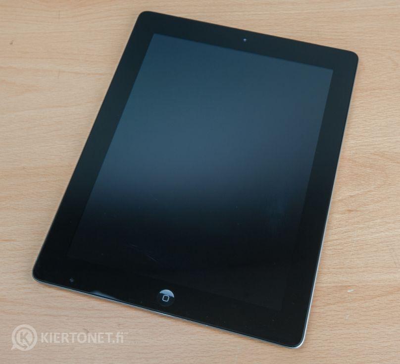 Käytetty iPad 2  16 Gb Wi-Fi, Black