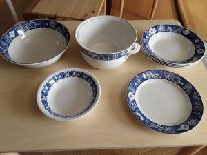 Arabian astioita