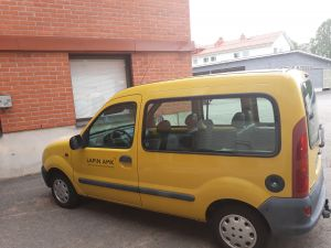 Renault Kangoo Break 1.4