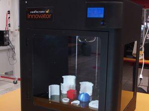 3D tulostin Minifactory Innovator