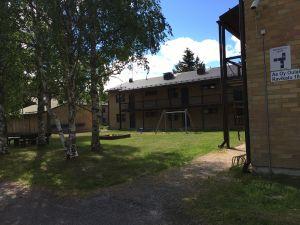 Osakehuoneisto 1h+kk 35m2 , As. Oy Mäntypuisto , Oulainen