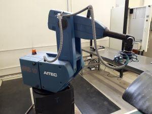 Teollisuusrobotti