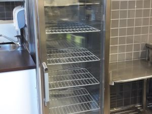 Kylmäkaappi, Desmon SM40X-G