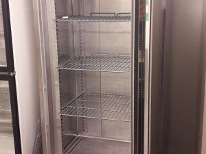 Kylmäkaappi, Electrolux