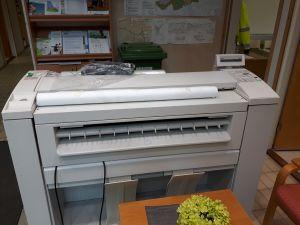 Suurkuvatulostin Xerox 3030