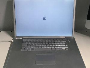 "MacBook Pro 17"" Core 2 Duo, mbp08"