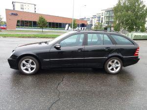 Mercedes-Benz 200 CDI