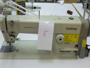 Brother MD-601 ompelukone