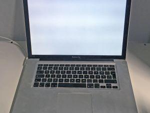 """MacBook Pro 15"""", Mid 2008, 009f36f6"""