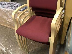 Pinottavat tuolit 4 kpl