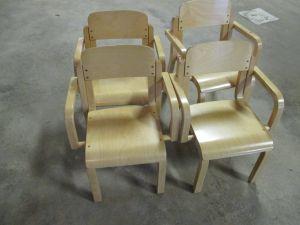 Lasten tuolit