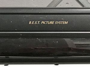 JVC HR-J238 VHS-soitin