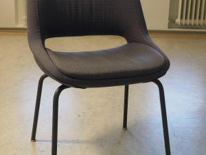 Tuoli, kangas, 1 kpl (1)
