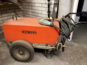 Hitsauskone KEMPPI LARC-265