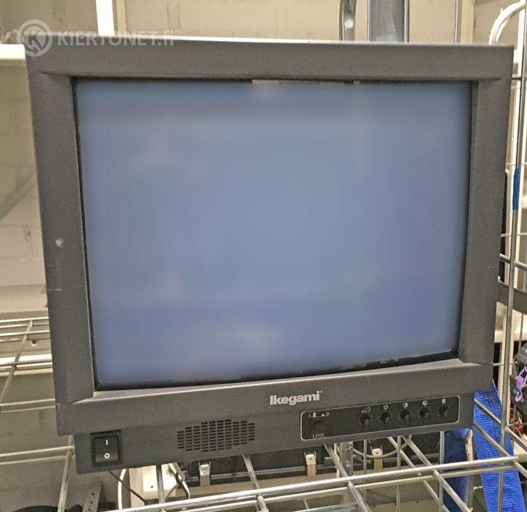 Ikegami CMK-1770 monitori