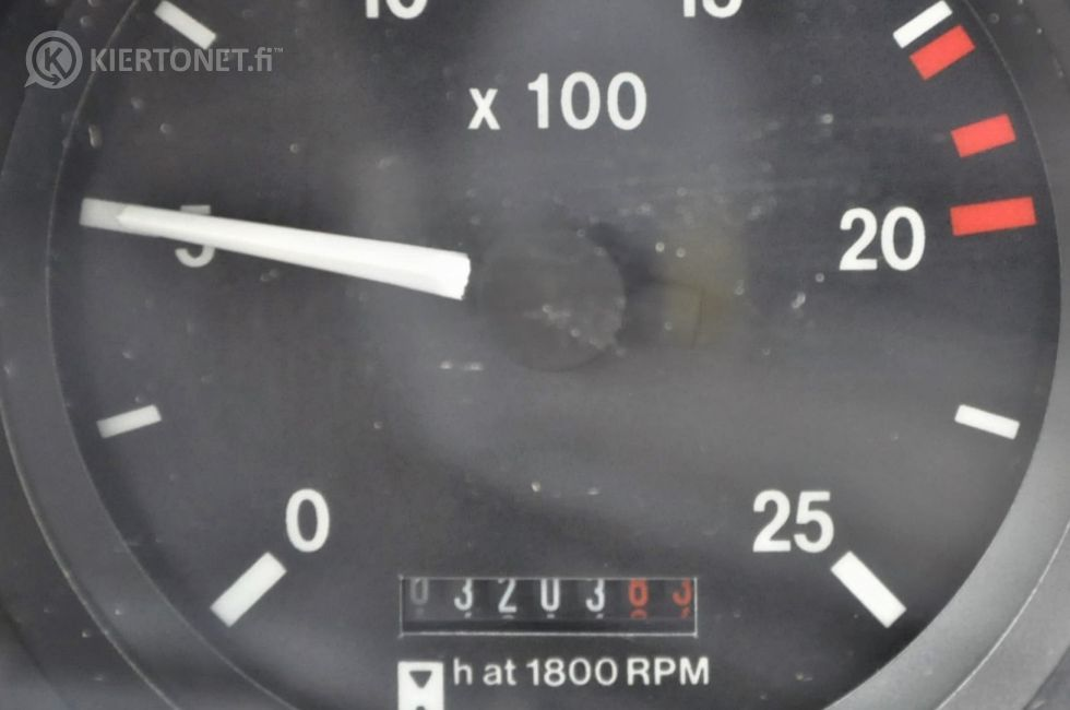 Massey Ferguson 390-4X4