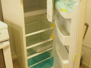 Upo jääkaappi, valkoinen, 1 kpl (5)