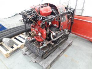 ESA 30 Kulkuri -moottoriruisku