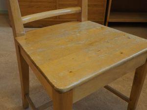 Tuoli, puu, 1 kpl (5)