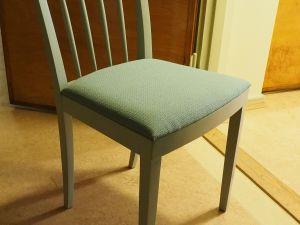 Tuoli, puu/kangas, useita (9)
