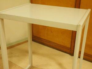 Pöytä, puu, vaalea, 1 kpl (13)