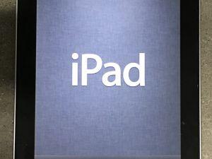 iPad Wi-Fi Early 2010