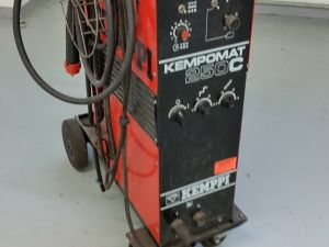 Kemppi Kempomat 250C