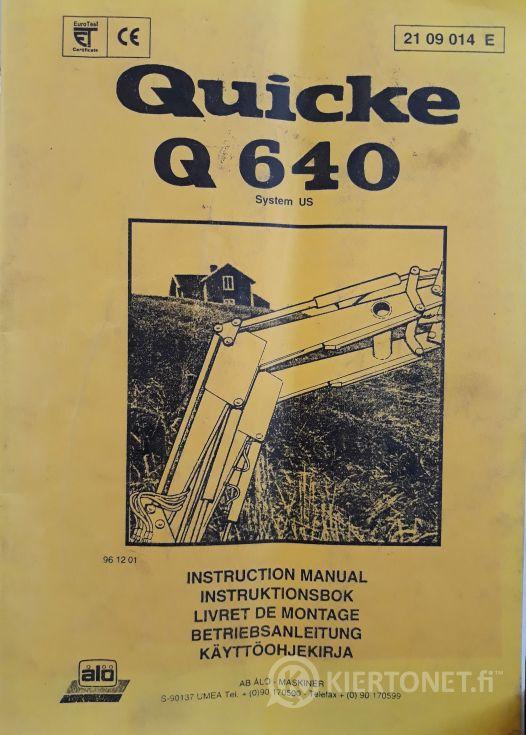 Massey Ferguson 4225
