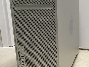 Mac Pro Early 2008 35229