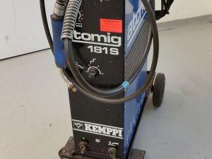 Kemppi Atomig 181S