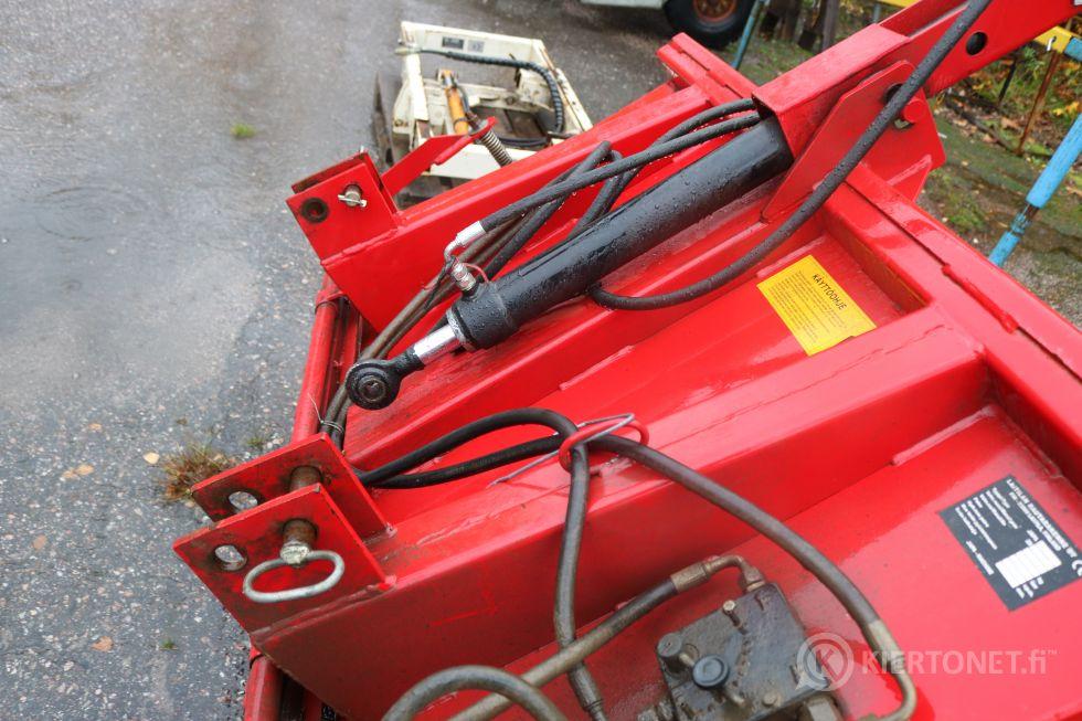 Traktorihiekotin JAPA