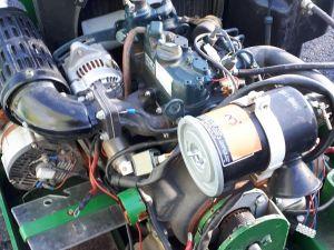 Kubota Moottori Z482 (3)