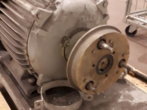 Sähkömoottori CCCP