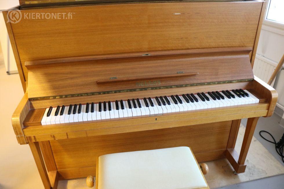 Hellas piano ja tuoli - nro 38