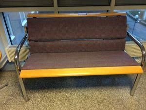 Sohva 10 kpl