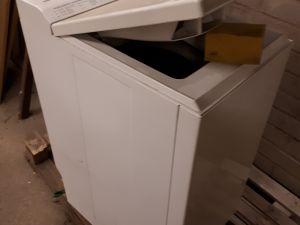 Pyykinpesukone Elektro Helios TT 8017