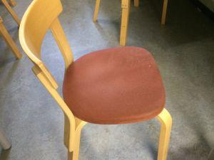 Artek tuoli, 20 kpl