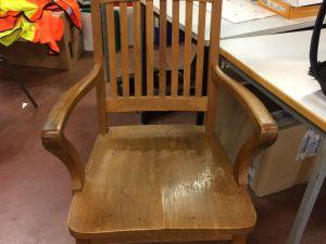 Tuoli, 3 kpl
