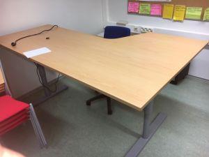 Sähköpöytä (2)