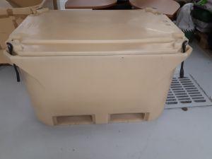 Jäähilelaatikko  nro-2